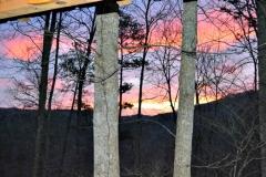 Sunrise Lazy Bear Cabin 2