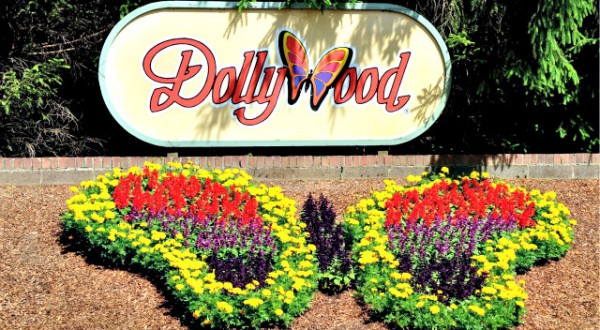 Dollywood Amusement Park