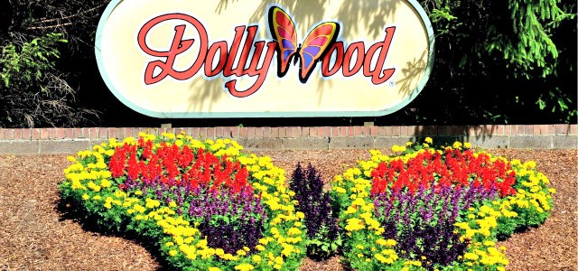 Just One Week Until Dollywood Opens!