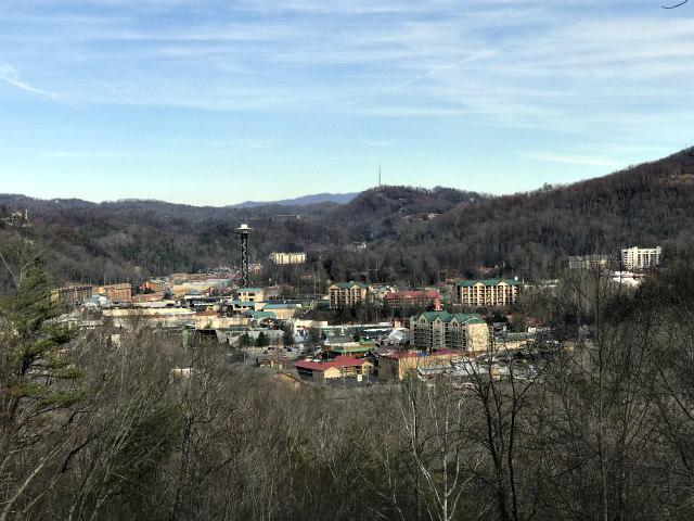 Gatlinburg Overlook Vacation