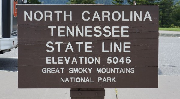 Smoky Mountains Park Vacation