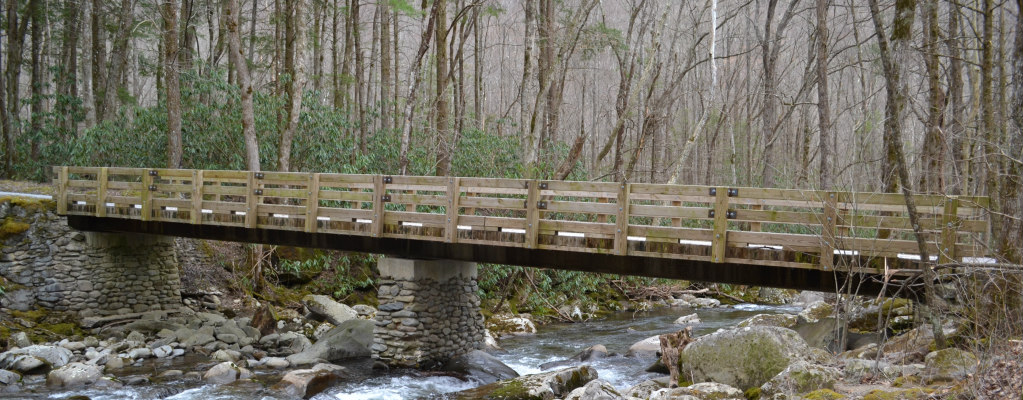Greenbrier National Forest