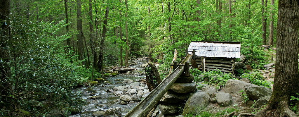 Explore Gatlinburg History