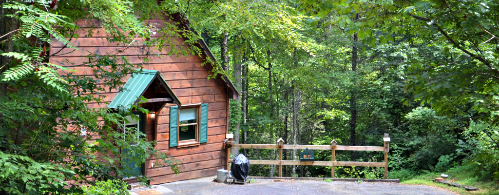 1 Bedroom Cabin in The Smokies