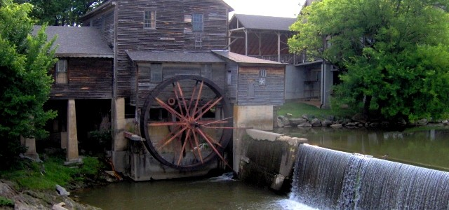 14th Annual Old Mill Heritage Day!